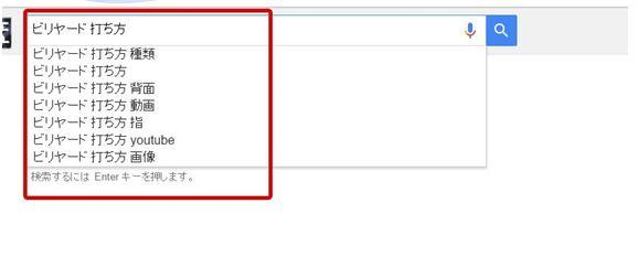 Google検索の図7